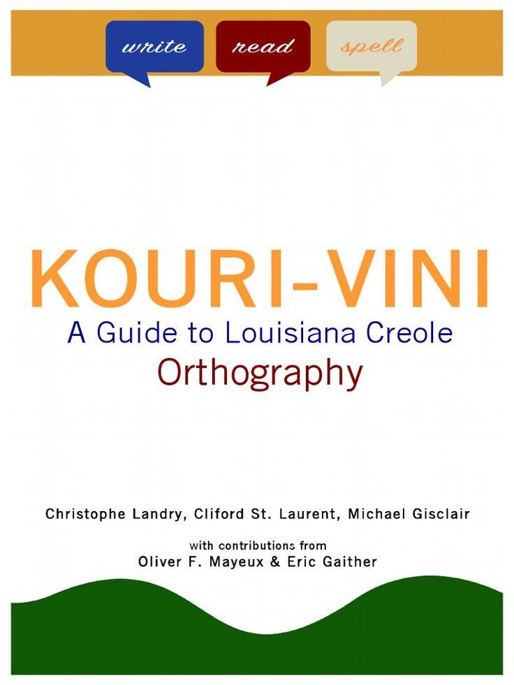 Lyric louisiana rain lyrics : 43 best Kouri-Vini (Louisiana Creole Language) images on Pinterest ...