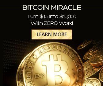 Bitcoin Miracle