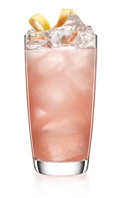 A SUNSET JEWEL. PINEAPPLE AND GRAPEFRUIT MIX WITH MALIBU RUM TO CREATE THE TASTE OF SUMMER TIME. DRINK INGREDIENTS: 1 part MALIBU 1 part Pressed Pineapple Juice 1 part Pink Grapefruit Juice HOW TO MIX THE DRINK: Stir all the ingredients on rock ice in a highball glass. Garnish with a twist of grapefruit and a pineapple wedge.