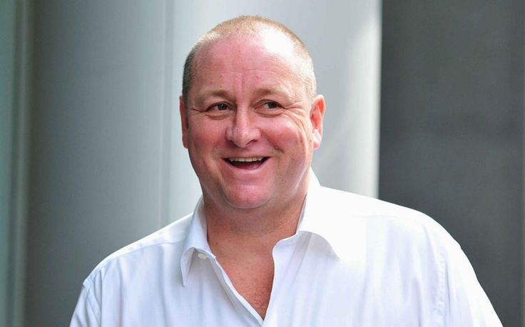 """Ashley Armstrong   Mike Ashley, theNewcastle United owner and Sports Direct boss,has won a High Court battle with an investment banker over a £15 million deal allegedly made in a London pub. A judge this morning dismissed the£15m claim.Mr Justice Leggatt said that the """"jocular""""... - #15M, #Ashley, #Court, #Deal, #Dis, #Fight, #Finance, #High, #Mike, #Wins"""