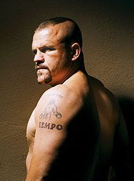 The Ultimate Fighting Championship Photo: Chuck Liddell