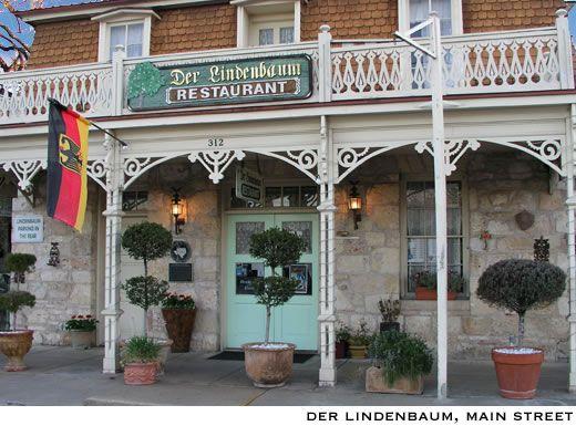 Cafe Vaudeville Christmas Menu