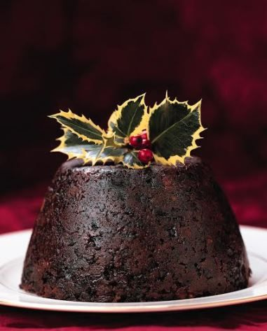 Let s eat pinterest christmas pudding puddings and christmas