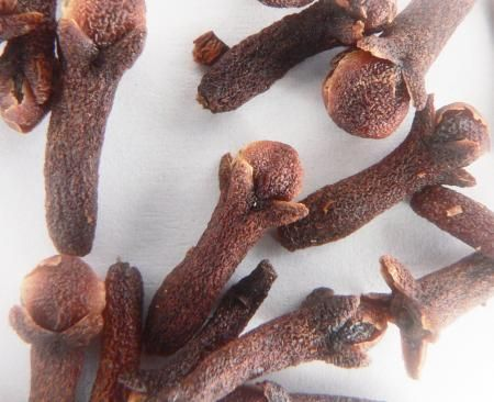 30 best herbs all you want to know images on pinterest for Clove oil fish