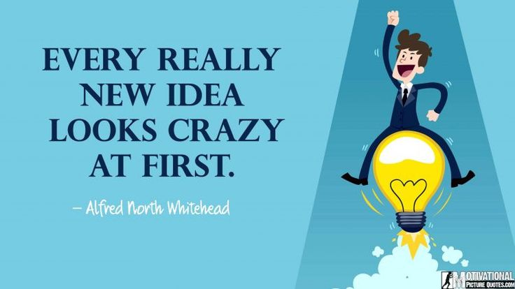 Great Ideas Quotes Images -Sayings About Ideas