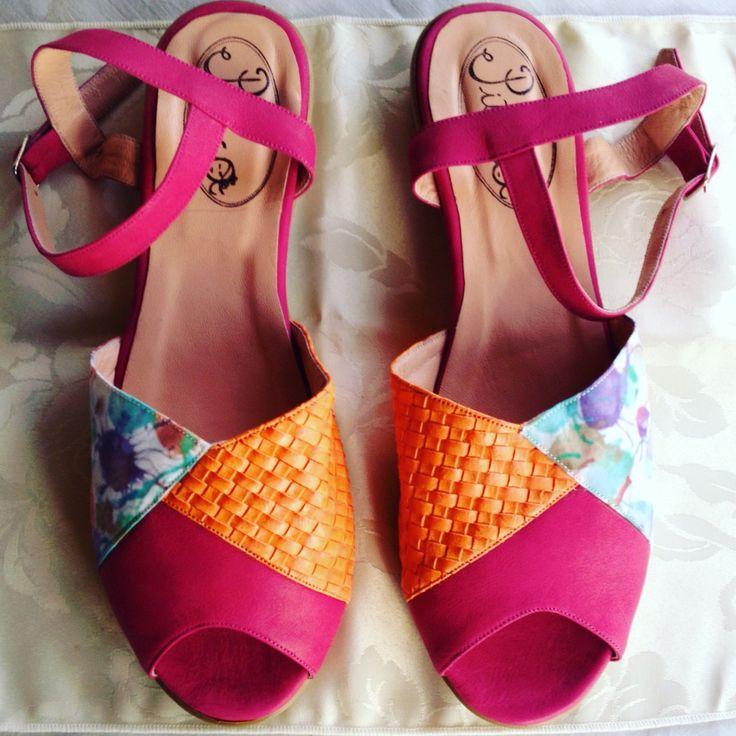 Sandalias Pituca Calzados