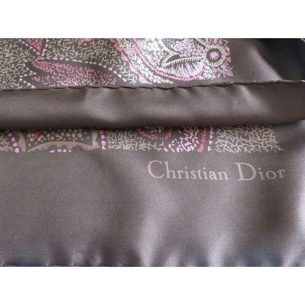 carréx soie dior christian diorx soie vintage  vintage dior scarf dior sciarpa  dior tuch