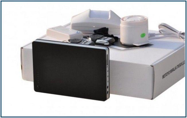 Uncanny Diy House Alarm Systems