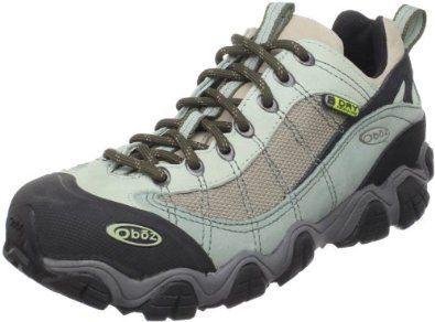 Oboz Women`s Firebrand II BDRY Mulitsport Shoe $103.96 - $119.23