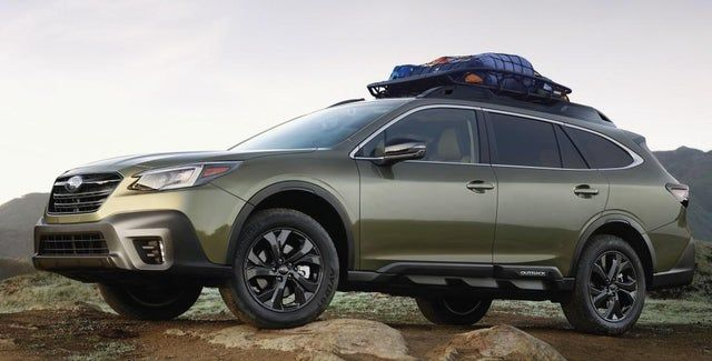 2020 Subaru Outback Since Its Introduction For 1995 The Outback Has Been A Huge Seller For Subaru Often Standing As Its Most P In 2020 Subaru Outback Subaru Outback