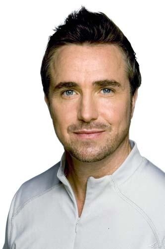Paul mcgillion 11 star trek movie
