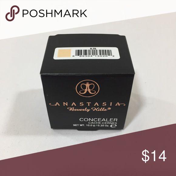 Anastasia Concealer .75 New Anastasia Beverly Hills Makeup Concealer