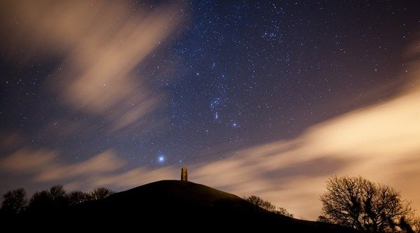 9 facts about the Orionid meteors to get you ready for the main event | BreakingNews.ie