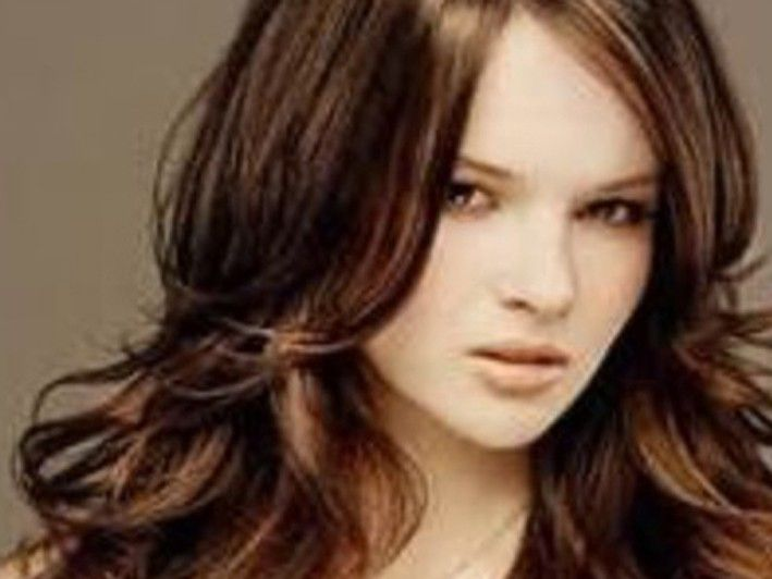 Hair Styles With Long Layers: $50 Haircut With Conditioning Treatment And Blowout ($90
