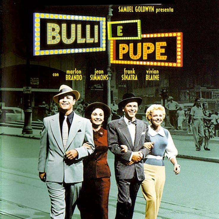 dal 08/03/2013 al 10/03/2013  Bulli e pupe  http://www.teatrocarcano.com/scheda-spettacolo/594-bulli-e-pupe