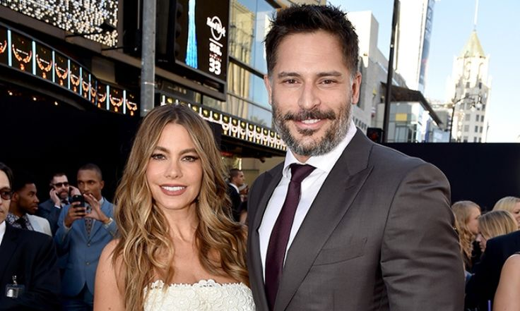 Hollywood actress and producer Sofia Vergara rocked a white dress at Pre-Wedding Party. Sofia Vergara forever looks flawless on the red carpet. She took her curve-hugging beautiful style to new heights at a pre-wedding get-together. She and her husband-to-be Joe Manganiello threw on 21 November, the night earlier their wedding ceremony! Rocking a gorgeous white dress,