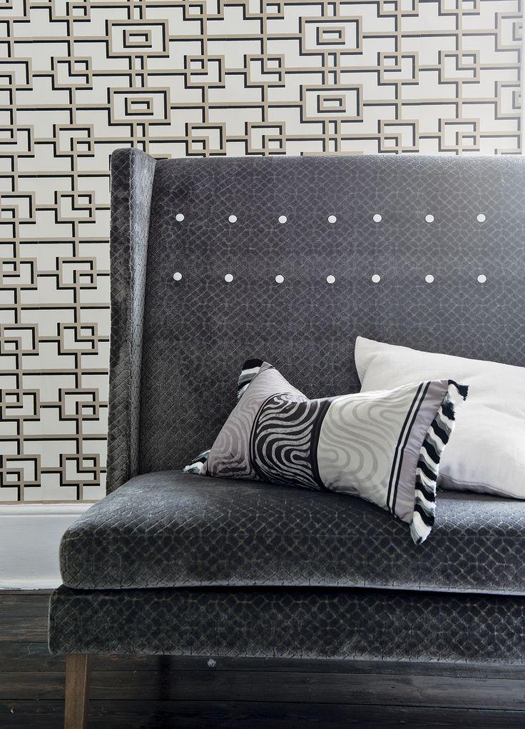 63 best images about black white on pinterest shop. Black Bedroom Furniture Sets. Home Design Ideas