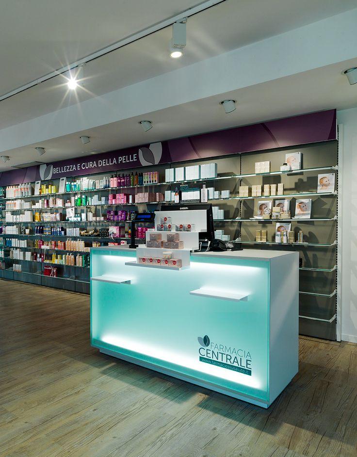 arredamento farmacia. with arredamento farmacia. with arredamento ... - Arredo Bagno Offanengo