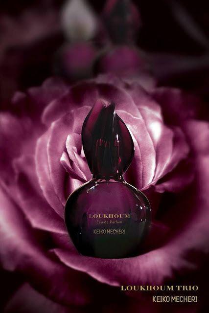 Keiko Mecheri Loukhoum eau de parfum