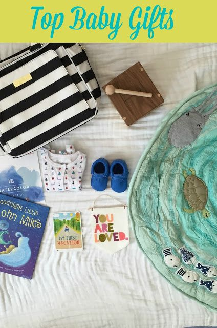 The Chirping Moms: Summer Baby Favorites {and a giant giveaway!}