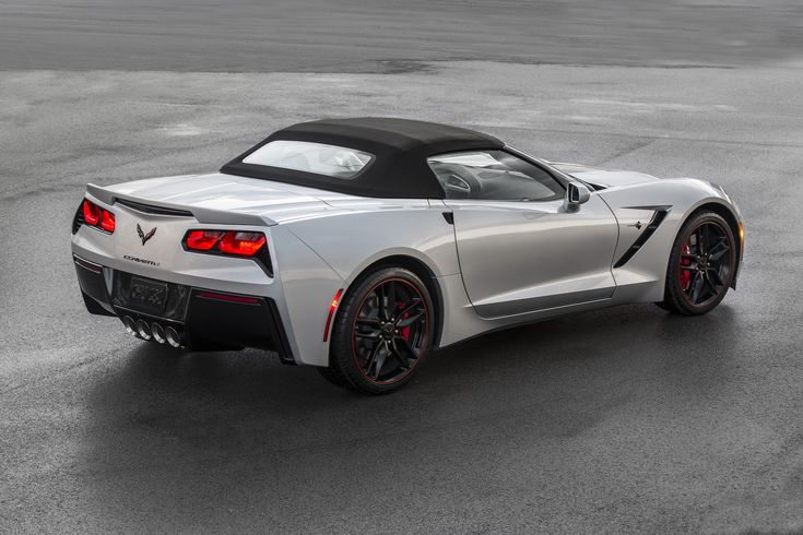 Corvette Pictures - Check out Pictures of 2013 Corvettes at Kerbeck Corvette