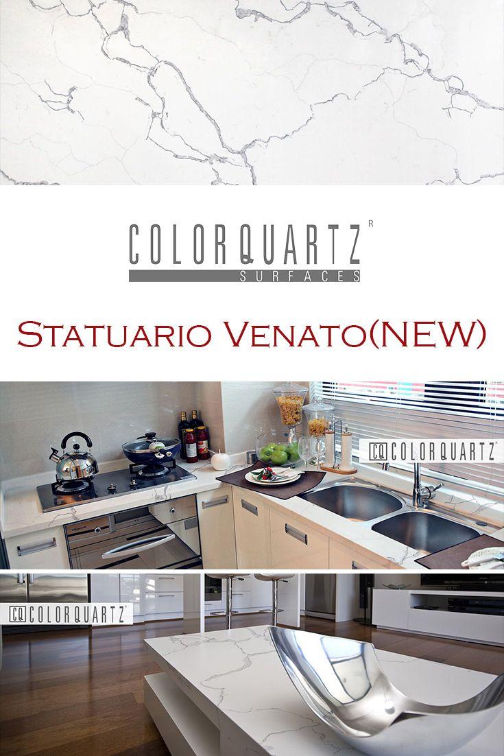 49 best Color Quartz images on Pinterest   Color quartz, Quartz ...