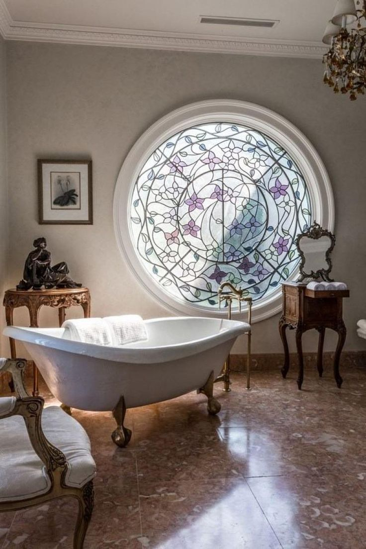 Wonderful Stained Glass Windows Design Inspirations - Home Decor Inspirations
