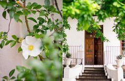 Wellington rose farm met chapel vir 120 mense