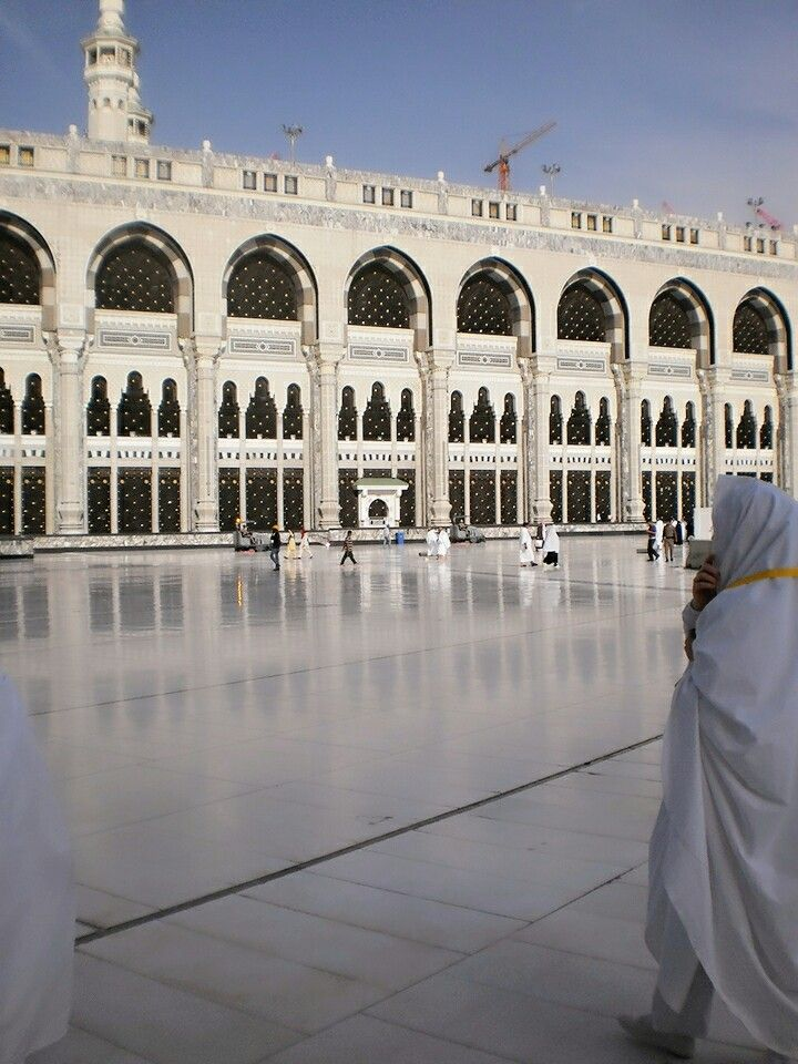 #Makkah #Fromwhereistand #Building