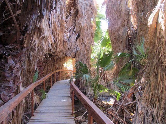 Coachella Valley, Palm Springs