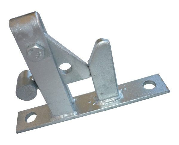 Image Result For Heavy Duty Self Locking Gate Latch Gate Latch Metal Gates Metal Projects