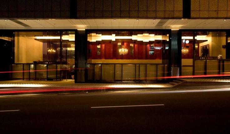 90plus.com - The World's Best Restaurants: Les Amis - Singapore - Singapore