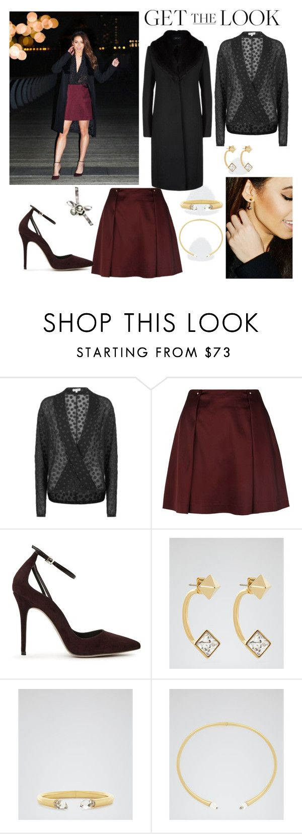 """""""#OWNTHENIGHT with Reiss 