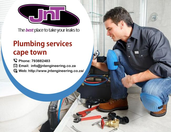 Plumbing Cape Town is an approved plumbing company. We offer quality service, expert advice. http://bit.ly/2iykRJy
