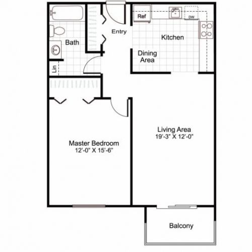 750 sq ft house plans 1 bedroom google search house for 750 sq ft house