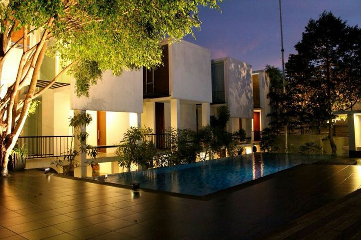 KEMANG KOLONIE, lifestyle residential, Jakarta