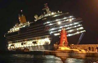 FATAL jika Dinding Pelabuhan tanpa Dock Bumper (Rubber Fender) | KARET KONSTRUKSI