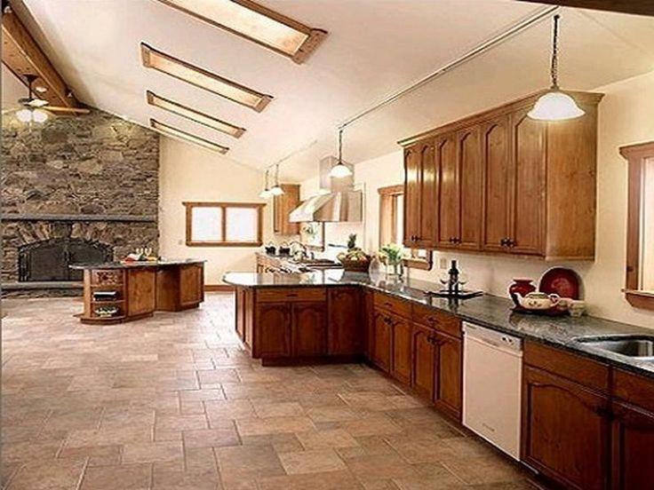 Kitchen : Best Tile For Kitchen Floor With Natural Color Best Tile For Kitchen  Floor Tile Floorsu201a Kitchen Flooru201a Tile For Bathroom Plus Kitchens
