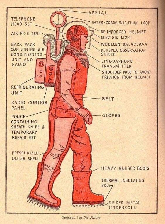 the 9 best images about atom diesel punk on pinterest space age