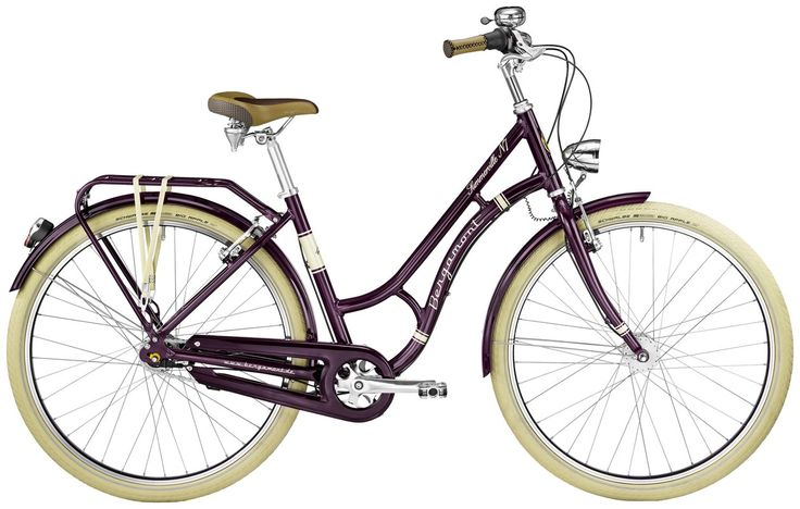 Bergamont Summerville N7 CB C2 2017 28 Zoll kaufen   Fahrrad XXL