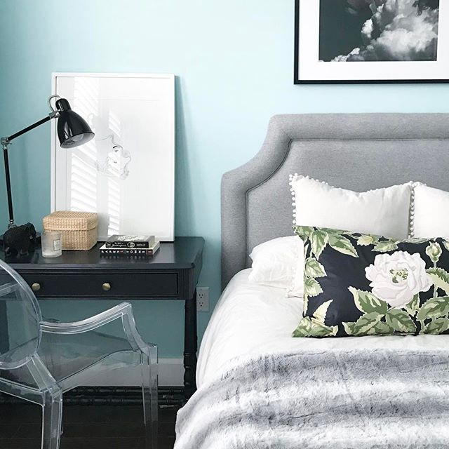 Teen Bedroom Ideas Black And White