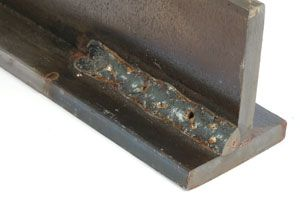 22 possible causes of weld metal porosity - TheFabricator.com