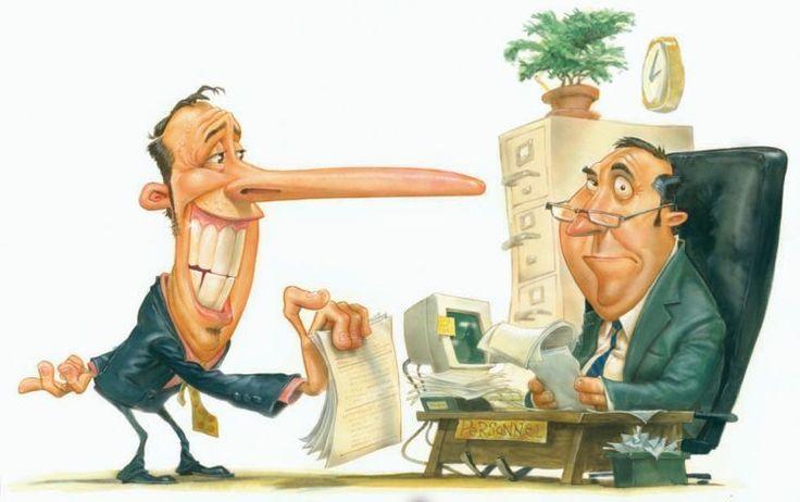Классные карикатуры (72 картинок) » Триникси