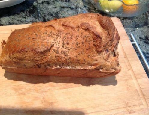 5-Minuten-Brot - Rezept - ichkoche.at