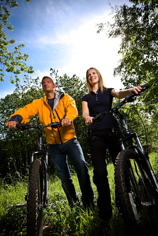 Durham is the ideal destination for a UK cycling break...