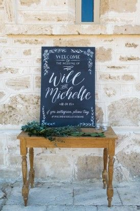 Michele & Will's Vintage Style Art Gallery Wedding