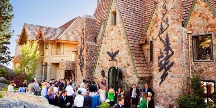 Thunderbird Lodge Lake Tahoe Weddings