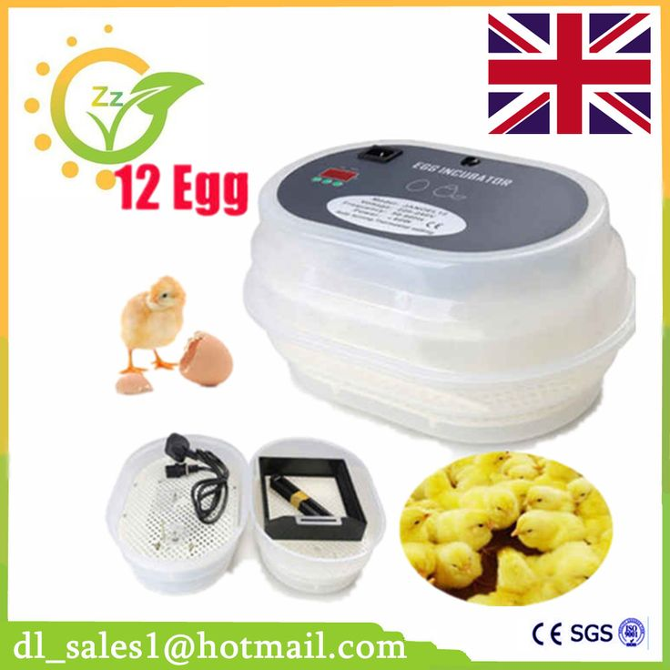 Cheap Price mini automatic 12 eggs incubators for hatching eggs for chicken duck hatchery machine