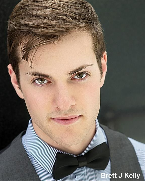 BRETT KELLY, Toronto Actor performing at WILDsound, Toronto Actor Info, Wildsound Screenplay Festival