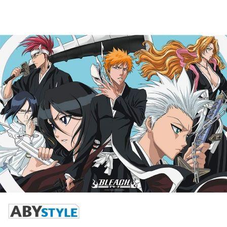 BLEACH Poster Ichigo Group 1 (98X68)